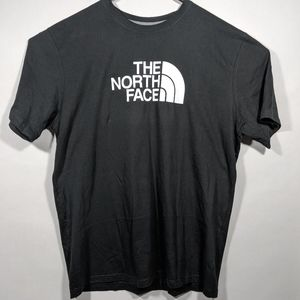 NWT The North Face Half Dome Graphic T-shirt
